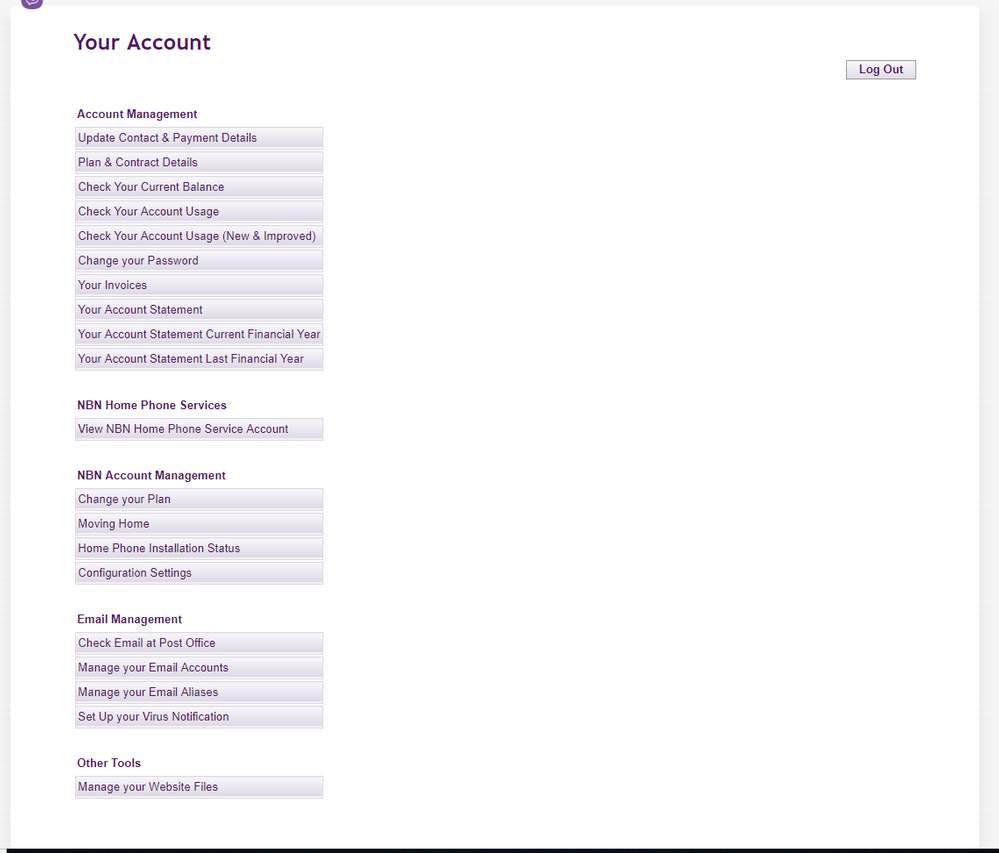 TPG Account Page.PNG