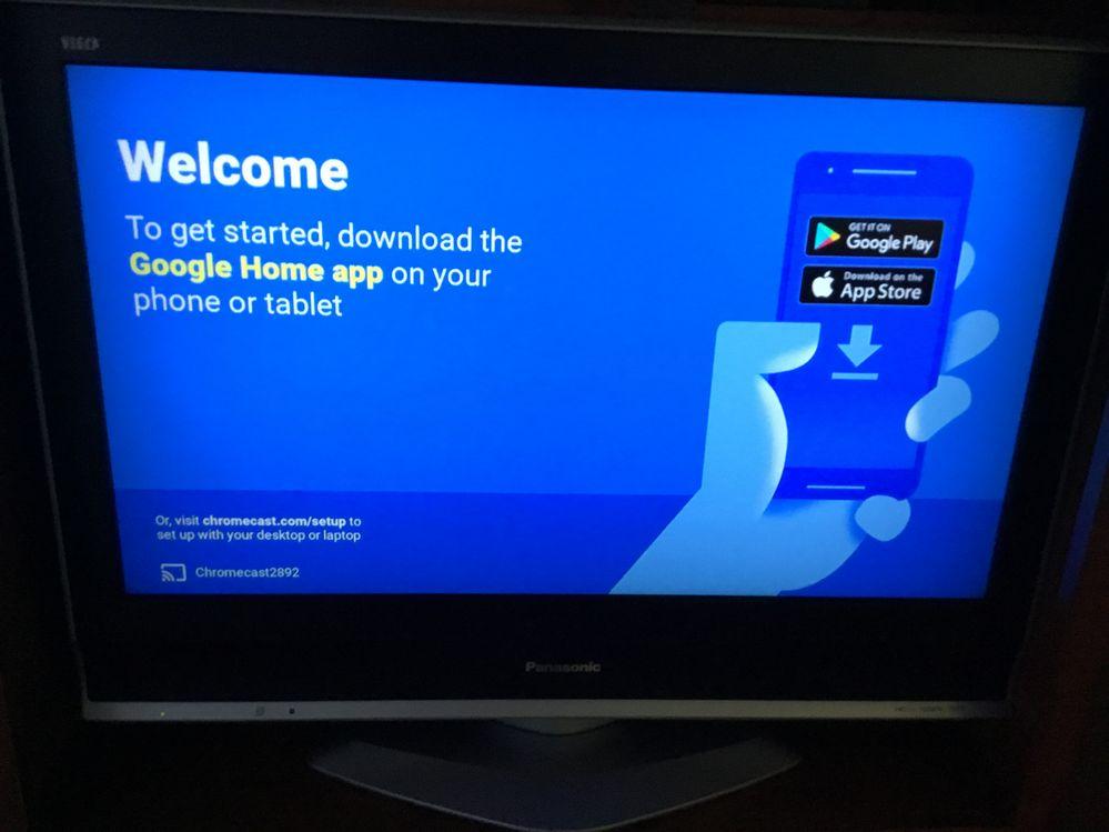HDMI tv channel