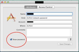 Forgotten Your Wi-Fi Password? - TPG Community