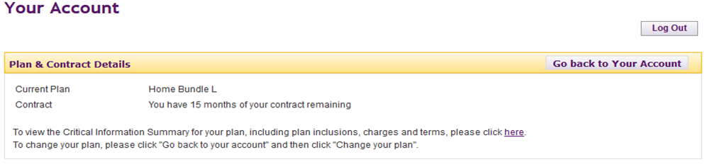 how to cancel tpg account