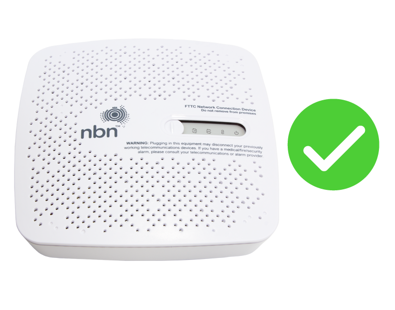 NBN Fibre to the Curb (FTTC) Setup Guide - TPG Community